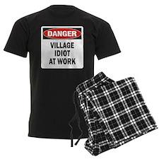 Idiot Pajamas