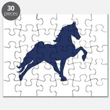 Funny Tennessee walking horses Puzzle