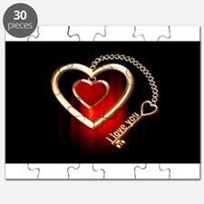Cute Valentines day Puzzle