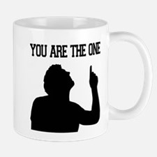 You Are The One - Tebowing Mug