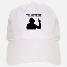 You Are The One - Tebowing Baseball Baseball Cap