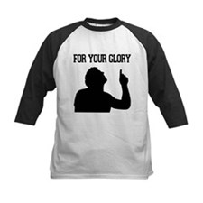 For Your Glory - Tebowing Tee
