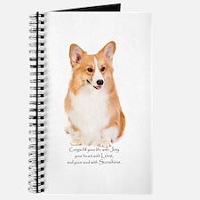 Pembroke Corgi Journal