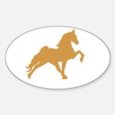 Funny Tennessee walker Decal