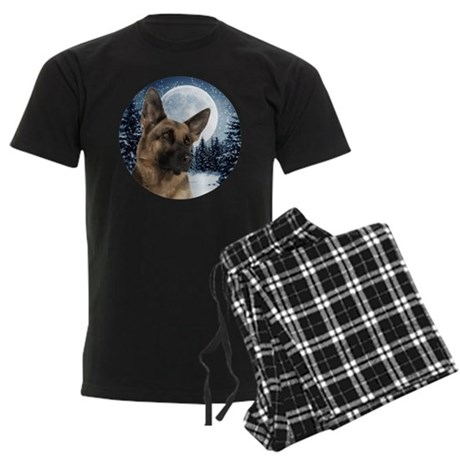 German Shepherd Pyjamas