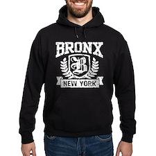 Bronx NY Hoodie