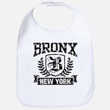 Bronx NY Bib
