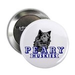 Husky Logo Button (10 pack)