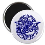 School Seal Magnet (10 pack)