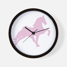 Unique Tn Wall Clock