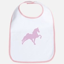 Tennessee walking horses Bib