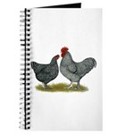 Maline Fowl Journal