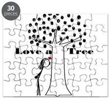 Love a Tree Puzzle