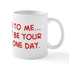 Funny Rn Mug