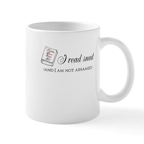 Read Smut Mug