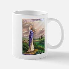 Blessed Virgin Mug
