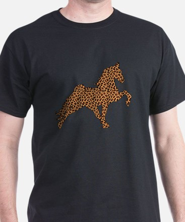 Cute Horse patterns T-Shirt