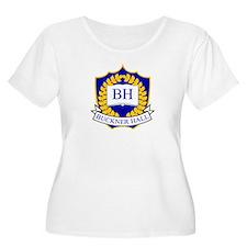 Buckner Hall T-Shirt