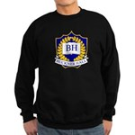 Buckner Hall Sweatshirt (dark)