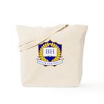 Buckner Hall Tote Bag