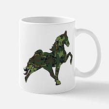 Walking horse Mug