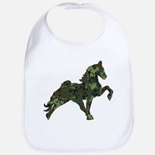 Unique Tennessee walking horses Bib