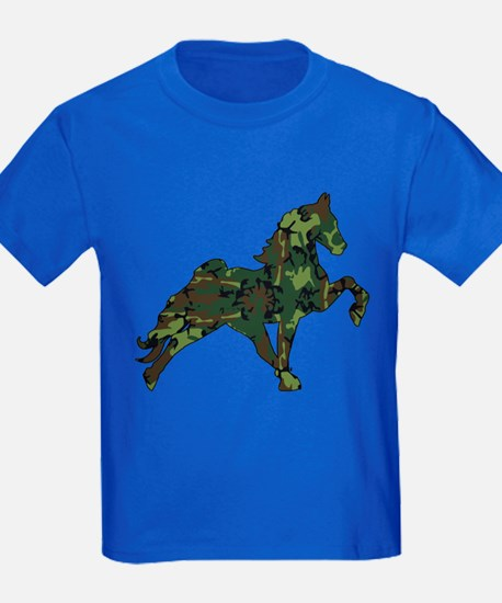 Cool Horse patterns T