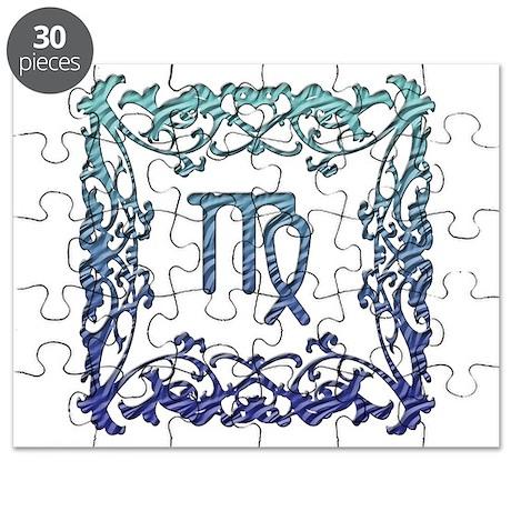 Virgo Lattice Puzzle