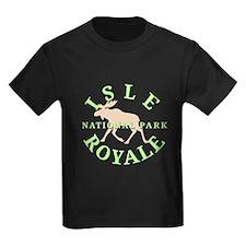 Isle Royale National Park T