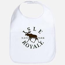 Isle Royale National Park Bib