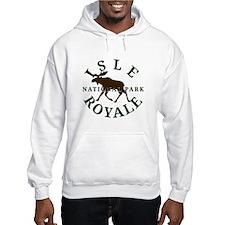 Isle Royale National Park Hoodie