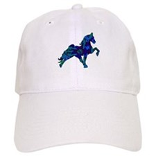 Cute Horse patterns Baseball Cap