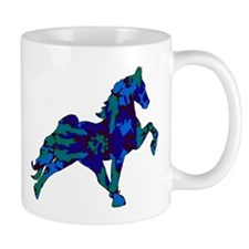 Unique Tennessee walking horse Mug