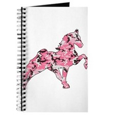Funny Walking horse Journal
