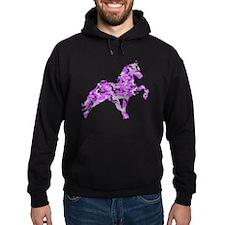 Funny Tennessee walking horse Hoodie