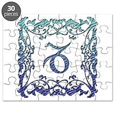 Capricorn Lattice Puzzle