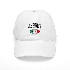 Italian Jersey Girl Baseball Cap