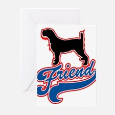 Italian Spinone Greeting Cards (Pk of 10)