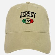 Italian Jersey Boy Cap