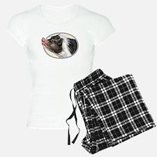 Potbellied Pigs Pajamas