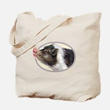 Potbellied Pigs Tote Bag