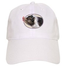Potbellied Pigs Baseball Cap