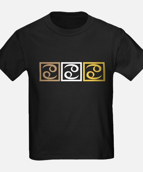 Cancer Squares T