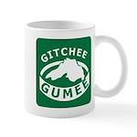 Gitchee Gumee - Lake Superior Mug