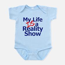 TV Infant Bodysuit