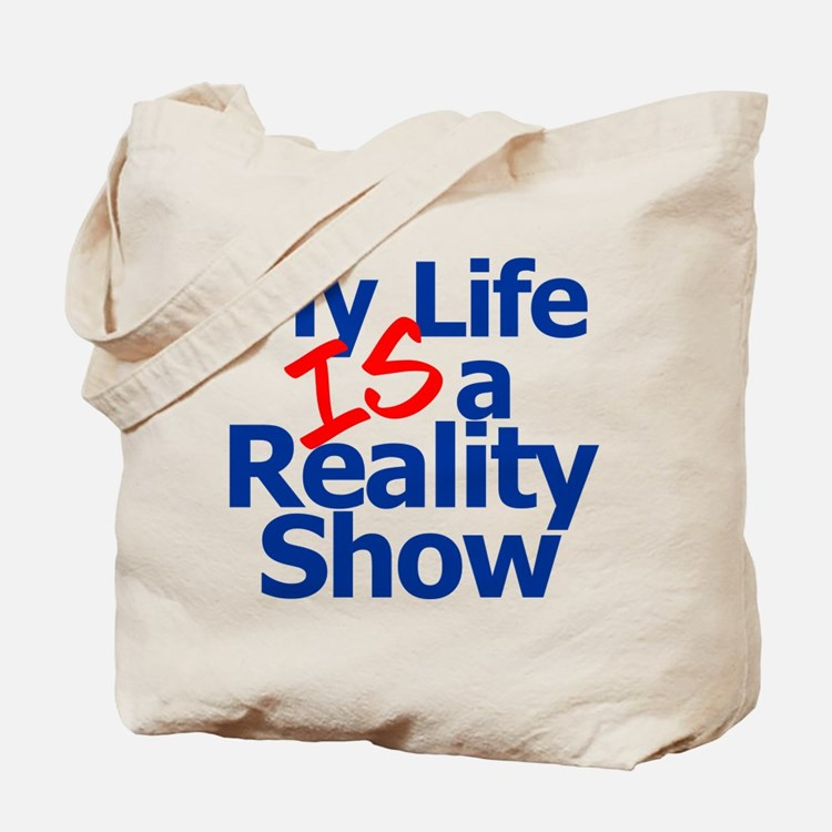 TV Tote Bag