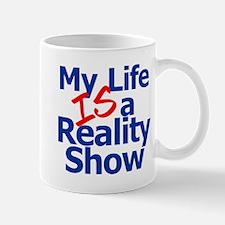 TV Mug
