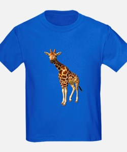The Giraffe T