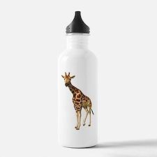 The Giraffe Sports Water Bottle