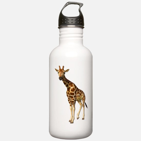 The Giraffe Water Bottle
